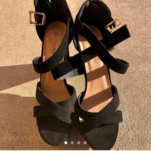Shoes - heels for sale!!